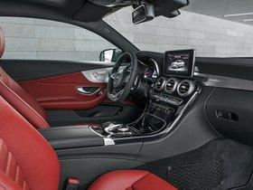 Ver foto 20 de Mercedes Clase C C300 Coupe AMG Line C205 2015