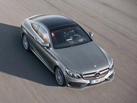 Ver foto 24 de Mercedes Clase C C300 Coupe AMG Line C205 2015