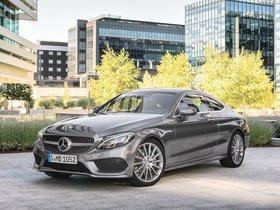 Ver foto 23 de Mercedes Clase C C300 Coupe AMG Line C205 2015