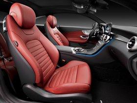 Ver foto 19 de Mercedes Clase C C300 Coupe AMG Line C205 2015