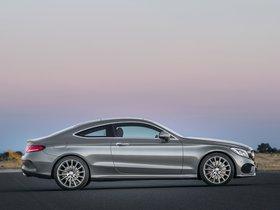Ver foto 16 de Mercedes Clase C C300 Coupe AMG Line C205 2015