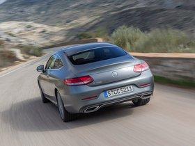 Ver foto 4 de Mercedes Clase C C300 Coupe Edition 1 C205 2015
