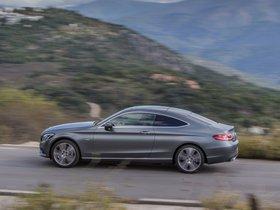Ver foto 13 de Mercedes Clase C C300 Coupe Edition 1 C205 2015