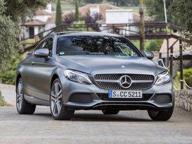 Ver foto 10 de Mercedes Clase C C300 Coupe Edition 1 C205 2015