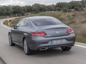 Ver foto 9 de Mercedes Clase C C300 Coupe Edition 1 C205 2015