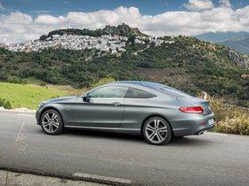 Ver foto 8 de Mercedes Clase C C300 Coupe Edition 1 C205 2015