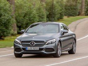 Ver foto 7 de Mercedes Clase C C300 Coupe Edition 1 C205 2015