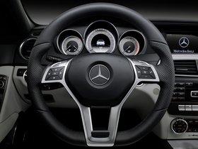 Ver foto 14 de Mercedes Clase C C350 CDI 4Matic Estate  2011