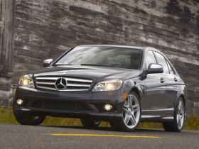 Ver foto 9 de Mercedes Clase C C350 Sports Package USA w204 2008