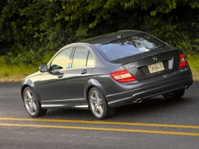 Ver foto 6 de Mercedes Clase C C350 Sports Package USA w204 2008