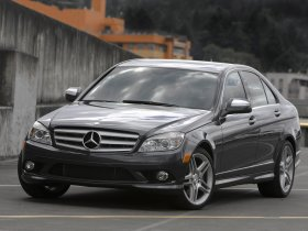 Ver foto 5 de Mercedes Clase C C350 Sports Package USA w204 2008