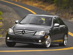 Ver foto 3 de Mercedes Clase C C350 Sports Package USA w204 2008