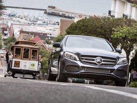 Ver foto 4 de Mercedes Clase C 350 Avantgarde Line W205 USA 2015