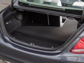Ver foto 21 de Mercedes Clase C 350 Avantgarde Line W205 USA 2015