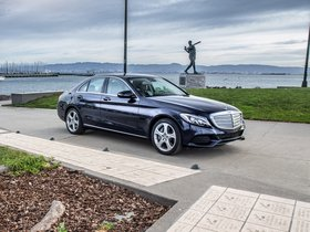 Ver foto 7 de Mercedes Clase C 350 Exclusive Line W205 USA 2015