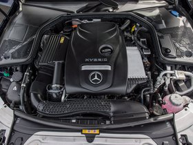 Ver foto 13 de Mercedes Clase C 350 Exclusive Line W205 USA 2015