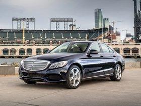 Ver foto 11 de Mercedes Clase C 350 Exclusive Line W205 USA 2015