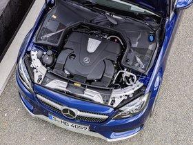 Ver foto 19 de Mercedes Clase C Cabrio C400 4MATIC AMG Line W205 2016