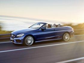 Ver foto 14 de Mercedes Clase C Cabrio C400 4MATIC AMG Line W205 2016