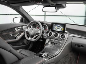 Ver foto 15 de Mercedes Clase C C450 AMG Sport 2015