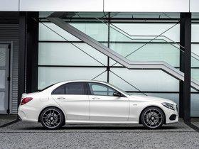 Ver foto 5 de Mercedes Clase C 450 AMG Sport  2015