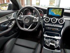 Ver foto 30 de Mercedes Clase C 450 AMG Sport  2015