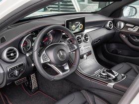 Ver foto 14 de Mercedes Clase C 450 AMG Sport  2015
