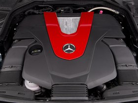Ver foto 28 de Mercedes Clase C 450 AMG Sport  2015