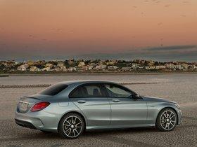 Ver foto 23 de Mercedes Clase C 450 AMG Sport  2015