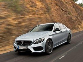 Ver foto 19 de Mercedes Clase C 450 AMG Sport  2015
