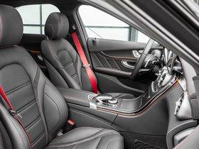 Ver foto 13 de Mercedes Clase C C450 AMG Sport 2015