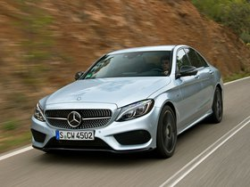 Ver foto 18 de Mercedes Clase C 450 AMG Sport  2015
