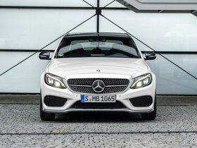 Ver foto 9 de Mercedes Clase C 450 AMG Sport  2015
