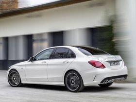 Ver foto 8 de Mercedes Clase C C450 AMG Sport 2015