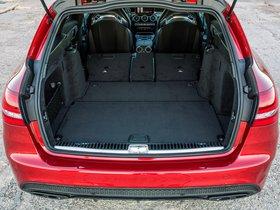 Ver foto 27 de Mercedes Clase C 450 AMG Sport Estate S205  2015