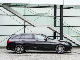 Ver foto 7 de Mercedes Clase C 450 AMG Sport Estate S205  2015