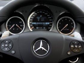 Ver foto 14 de Mercedes Clase C Estate C63 AMG 2007