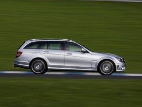 Ver foto 11 de Mercedes Clase C Estate C63 AMG 2007