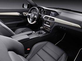 Ver foto 24 de Mercedes Clase C Coupe C250 CDi  2011