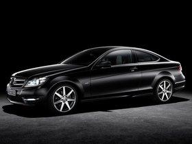 Ver foto 15 de Mercedes Clase C Coupe C250 CDi  2011