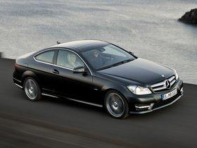Ver foto 12 de Mercedes Clase C Coupe C250 CDi  2011