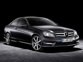 Ver foto 11 de Mercedes Clase C Coupe C250 CDi  2011