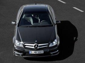 Ver foto 9 de Mercedes Clase C Coupe C250 CDi  2011