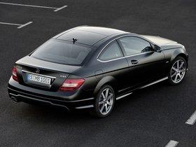 Ver foto 4 de Mercedes Clase C Coupe C250 CDi  2011