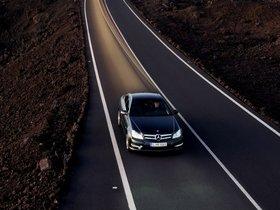 Ver foto 2 de Mercedes Clase C Coupe C250 CDi  2011