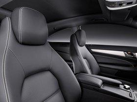 Ver foto 22 de Mercedes Clase C Coupe C250 CDi  2011