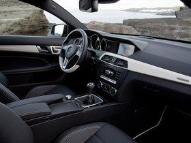 Ver foto 20 de Mercedes Clase C Coupe C250 CDi  2011