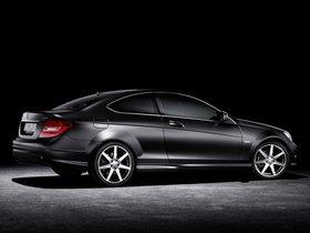 Ver foto 19 de Mercedes Clase C Coupe C250 CDi  2011
