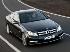Ver foto 18 de Mercedes Clase C Coupe C250 CDi  2011