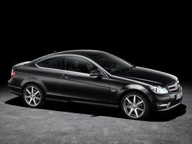 Ver foto 17 de Mercedes Clase C Coupe C250 CDi  2011